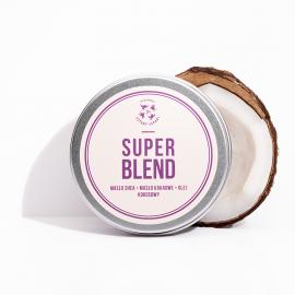 SUPER BLEND shea + kakao + kokos