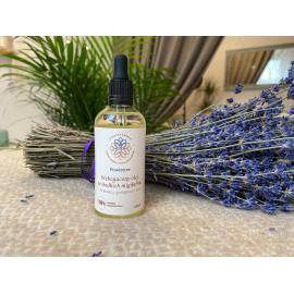 Olejek do masażu i pielęgnacji ciała