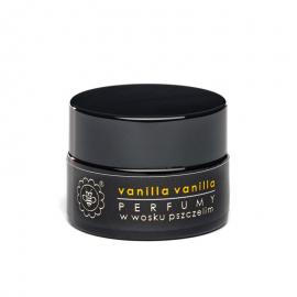 Perfumy w wosku pszczelim VANILLA VANILLA